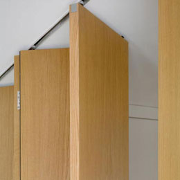 Pr puertas deslizantes plegables - Puertas de madera plegables ...